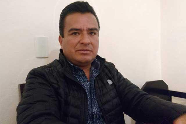 Lupita Vargas dio protección a Carlos Barragán con cargo al erario