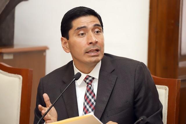 Liberan orden de aprehensión contra Carlos Morales por desvío de 60 mdp como ex edil