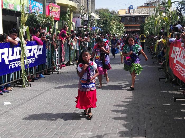 Cancelan Carrera de la Tortilla y Feria del Maíz en Tehuacán