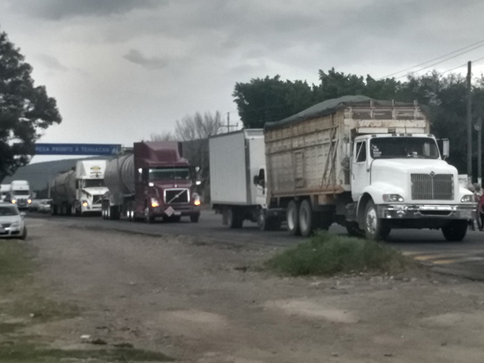 Pandemia baja robos contra el sector avícola de Tehuacán