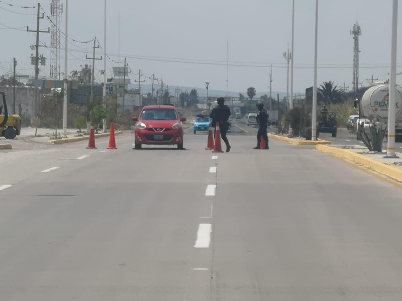 Siguen robos al transporte de carga en la Puebla-Orizaba: Canacintra