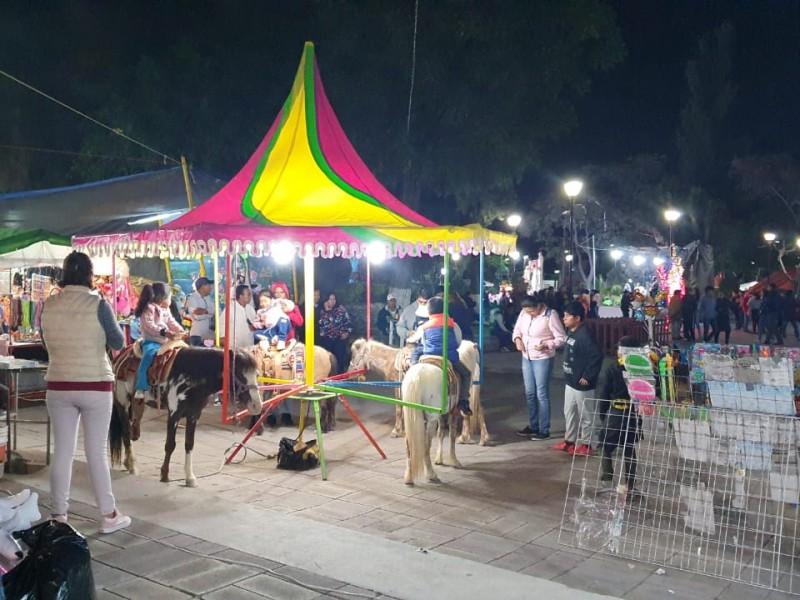 Buscan sancionar a explotadores de animales en Tehuacán