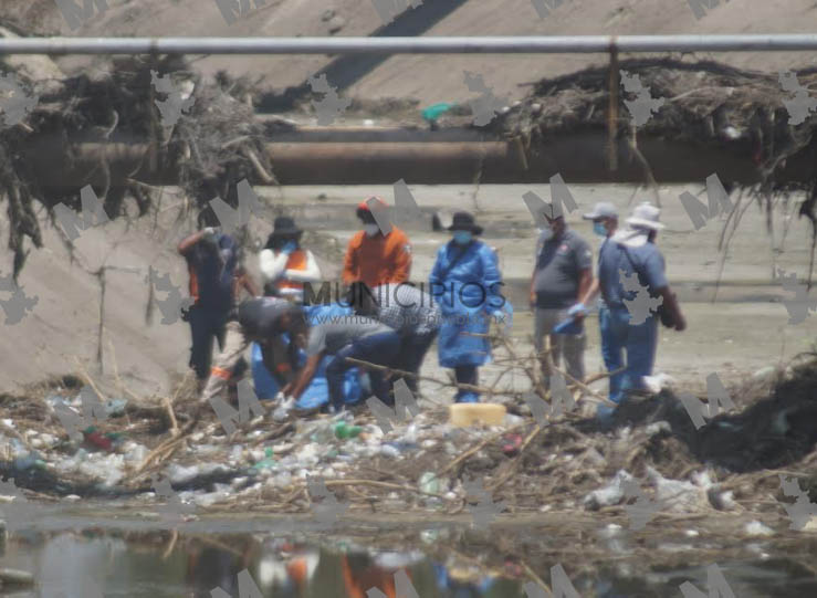 En 15 días se han rescatado 5 cadáveres del canal de Valsequillo en Tecamachalco