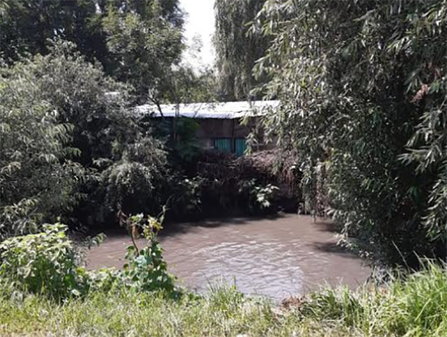 Hay 180 familias asentadas en zonas de riesgo en Texmelucan