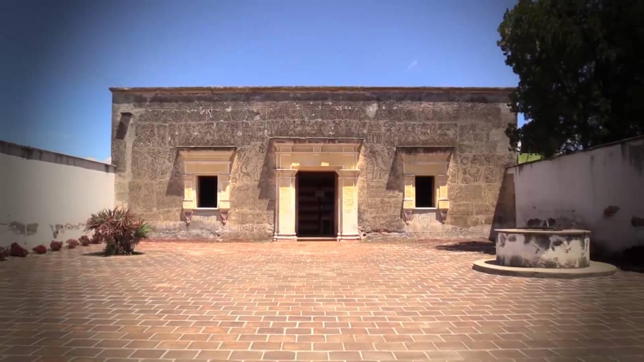 Buscarán rescatar la Casa del Diablo en San Andrés Cholula