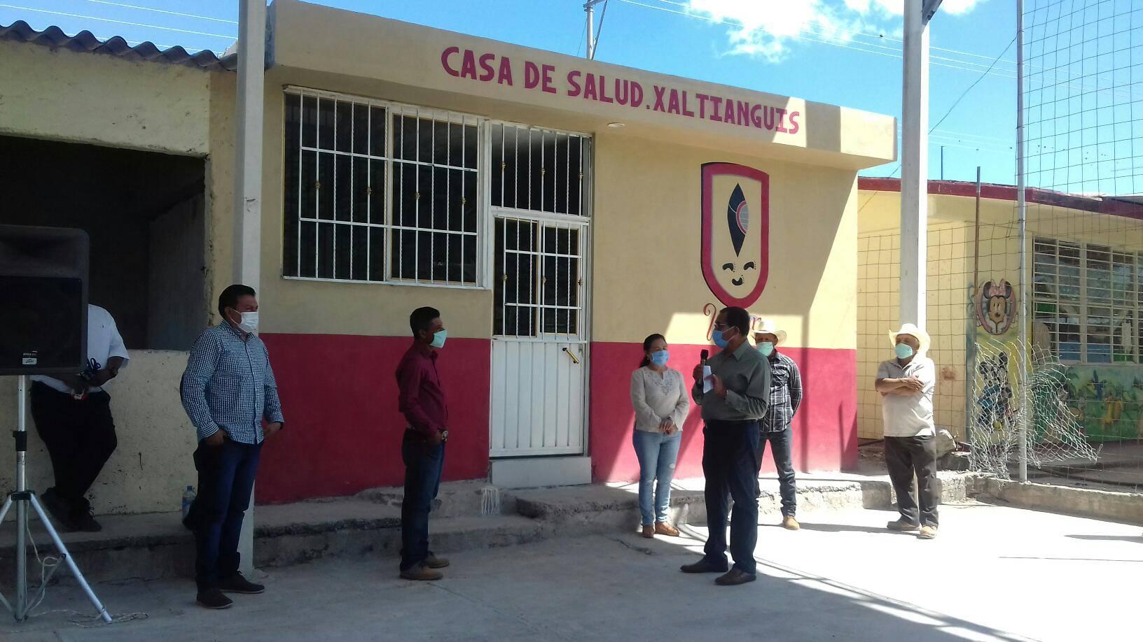 Pobladores exigen una clínica de salud en rancherías de Izúcar