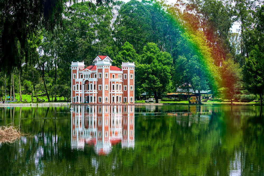 Los mejores hoteles en Puebla según los usuarios despegar.com y best day