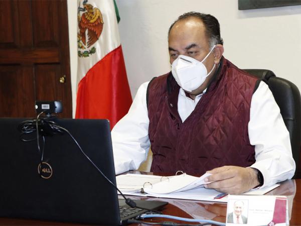 Hay 63 casos de Covid en el CIEPA de Puebla