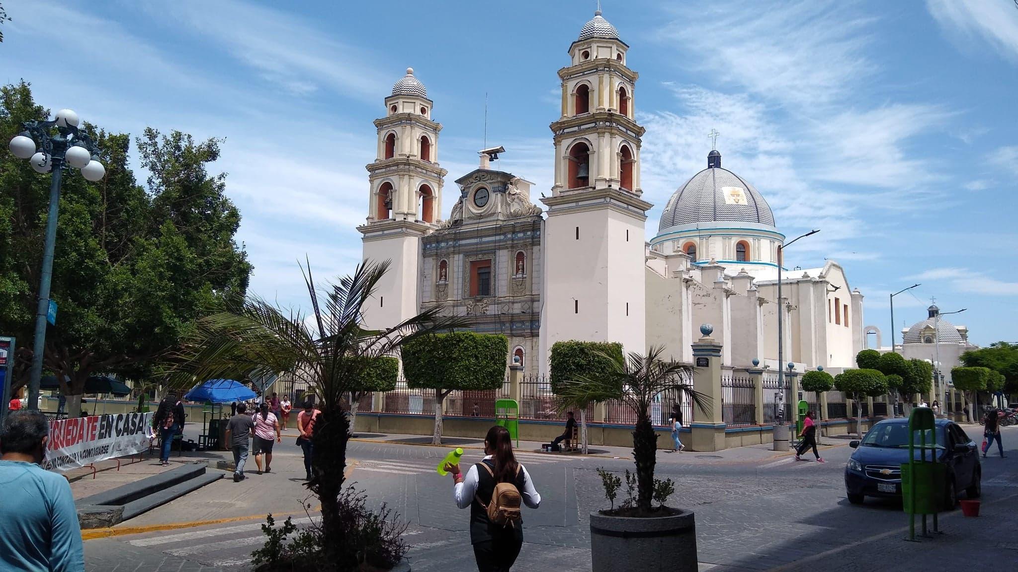 Iglesias reactivarse en Tehuacán el próximo 10 de agosto