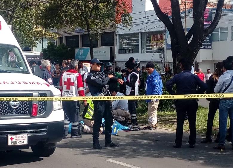 Sexagenario evitó secuestro pero terminó muerto