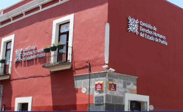 CDH Puebla ya puede resolver quejas de servidores públicos