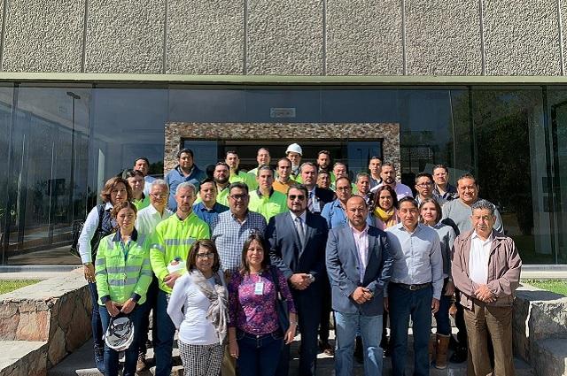 CEMEX en Tepeaca cumple compromisos con poblanos