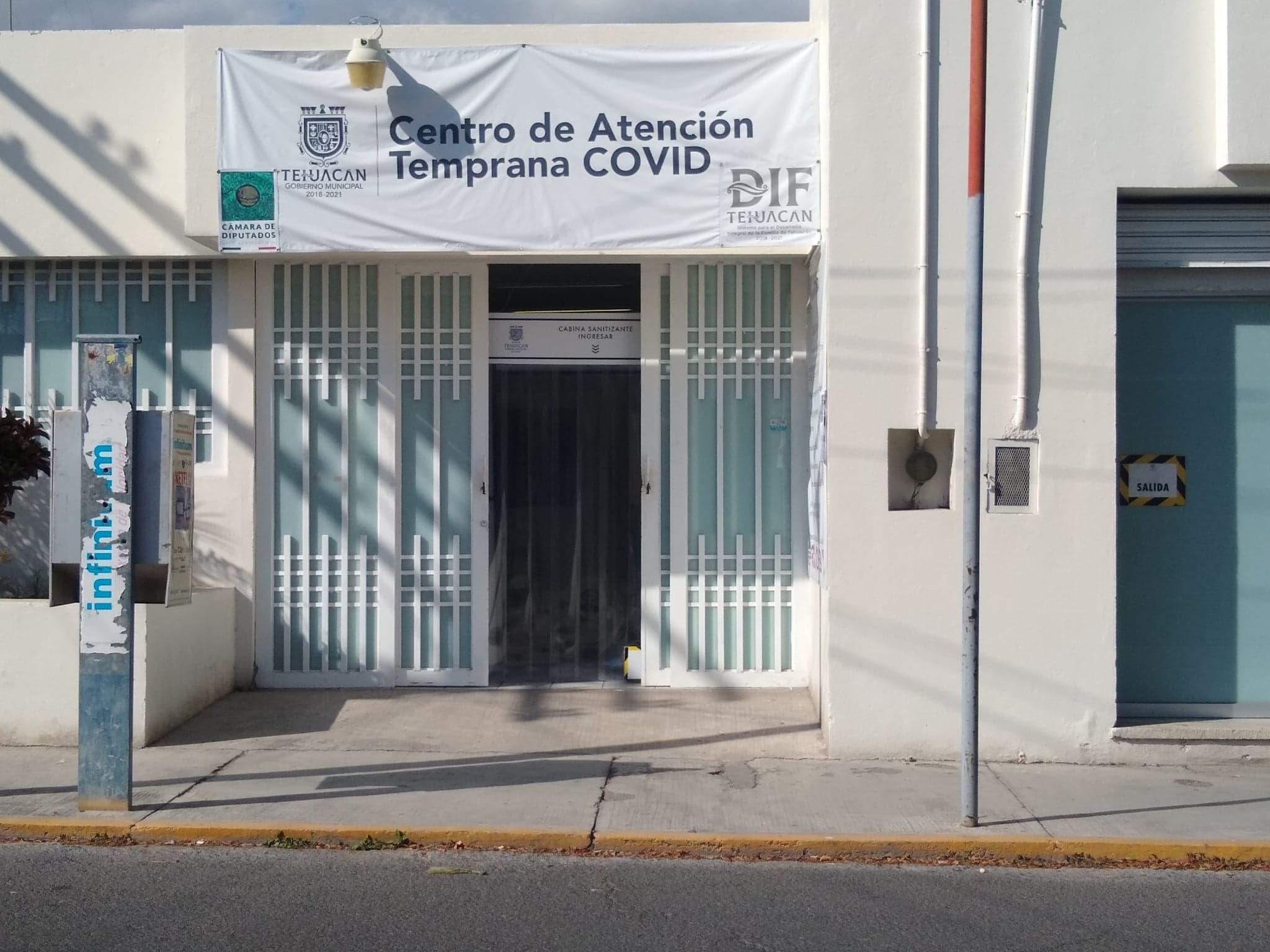 Se duplican casos de enfermedades respiratorias en Tehuacán