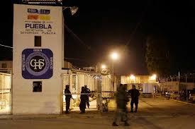 Confirma Barbosa traslado de reos de San Miguel a Tepexi