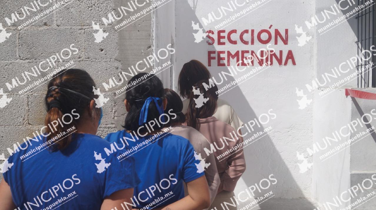 CNDH pide a estados garanticen higiene menstrual de reclusas