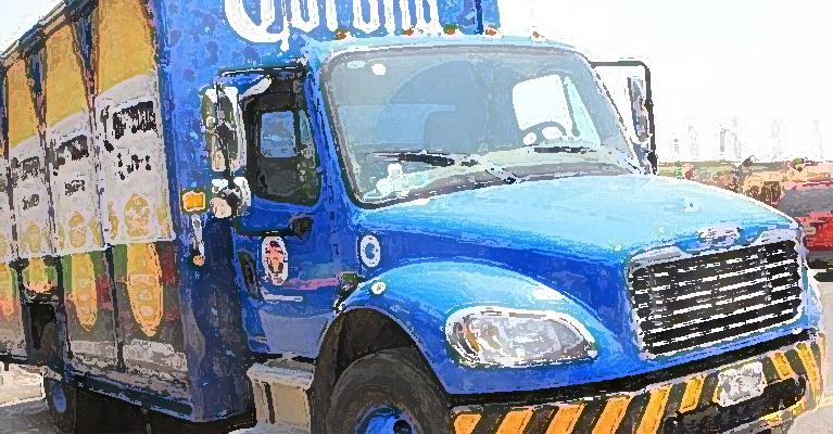 Secuestran a dos repartidores de cerveza en Izúcar