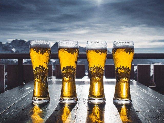 Ya puedes consumir bebidas embriagantes en restaurantes de Puebla