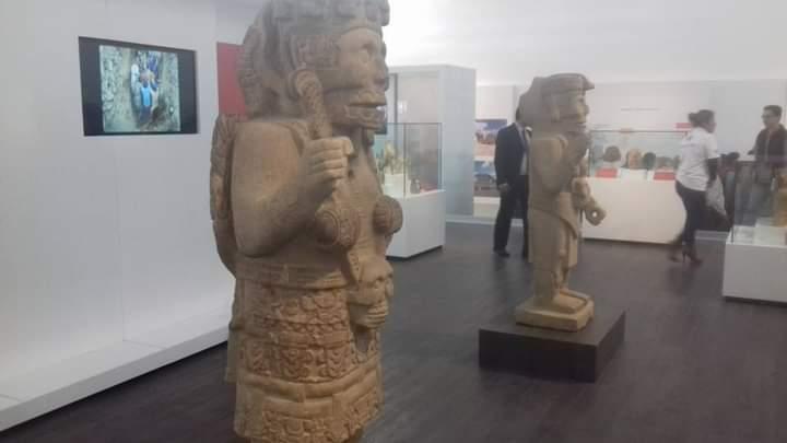 Se pospone apertura del museo en San Diego Chalma en Tehuacán