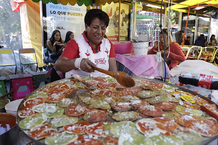 Disfruta este 15 de septiembre de la Feria de la Chalupa Poblana |  Municipios Puebla | Noticias del estado de Puebla