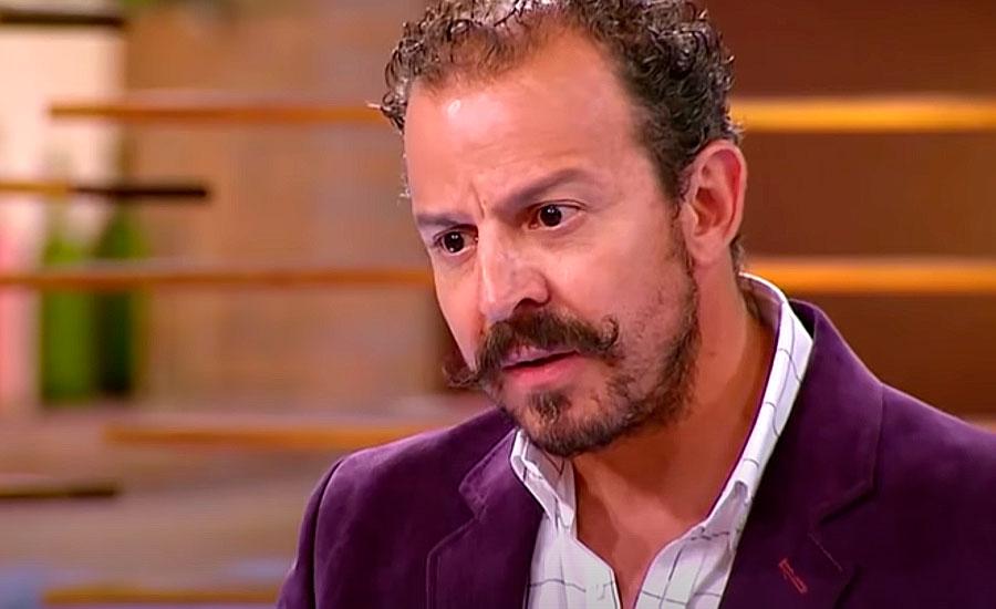 VIDEO Estalla chef Benito contra MasterChef por este video
