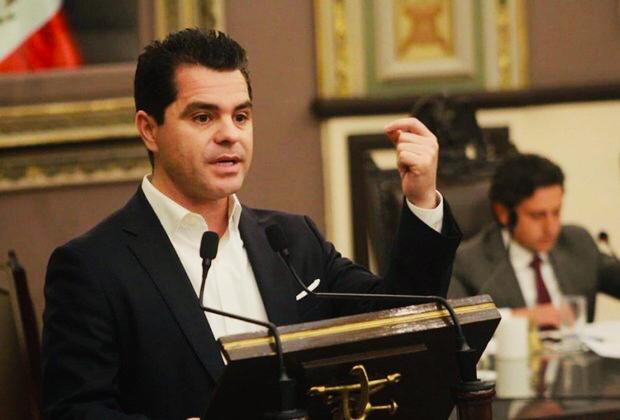 Abre Genoveva Huerta puertas del PAN para retorno de Marcelo García