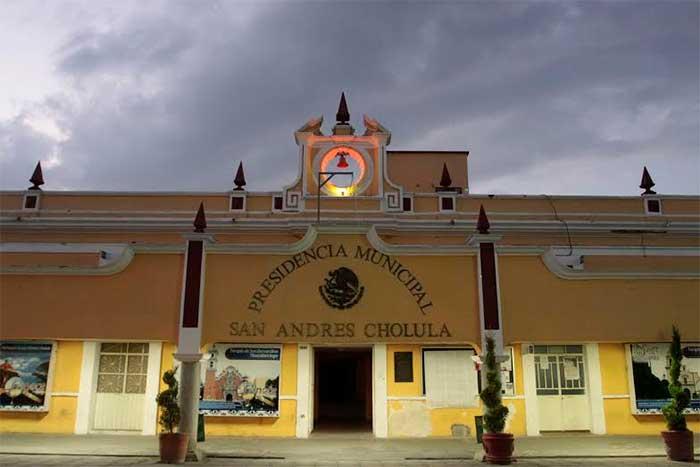 San Andrés Cholula y San Gregorio Atzompa logran acuerdo territorial