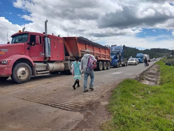 Policía protege a violador y lo deja libre en Ahuazotepec