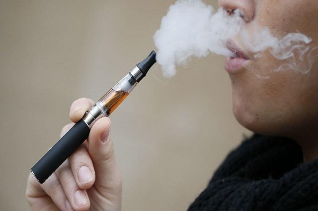 Piden regular cigarro electrónico en Puebla