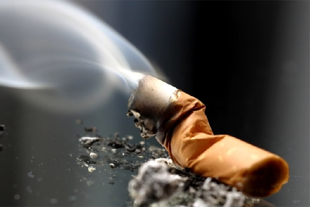 Puebla ocupa segundo lugar nacional en número de fumadores jóvenes