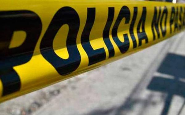 Aniquilan con arma de fuego a 2 hombres y hieren a otro en Chignahuapan