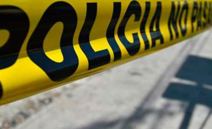 Maniatado y con heridas hallan cuerpo de masculino en Huejotzingo