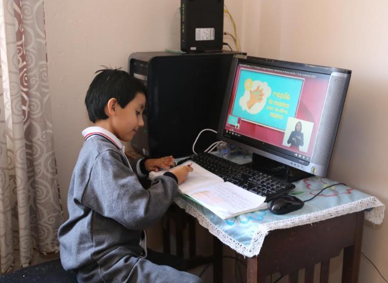 Respalda Coparmex que la prueba de evaluación educativa Pisa se siga aplicando en México