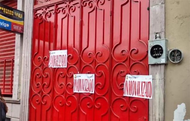Multarán con 43 mil pesos a negocios que incumplan medidas sanitarias en Teziutlán
