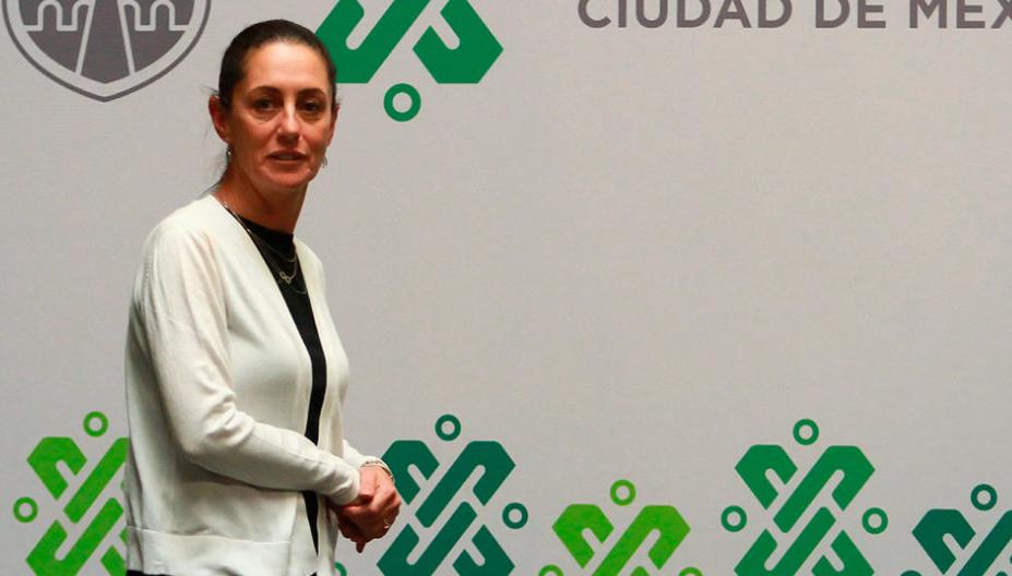 Elegir al candidato de Morena por encuesta interna es democrático: Sheinbaum