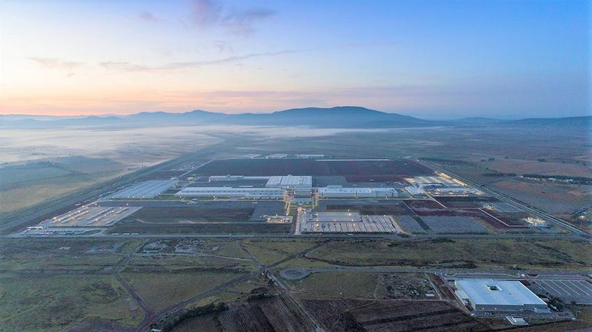 Audi plantea el rescate de Ciudad Modelo en San José Chiapa