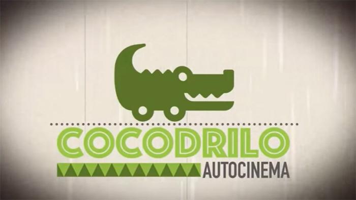 Autocinema Cocodrilo en Puebla, alternativa durante la pandemia