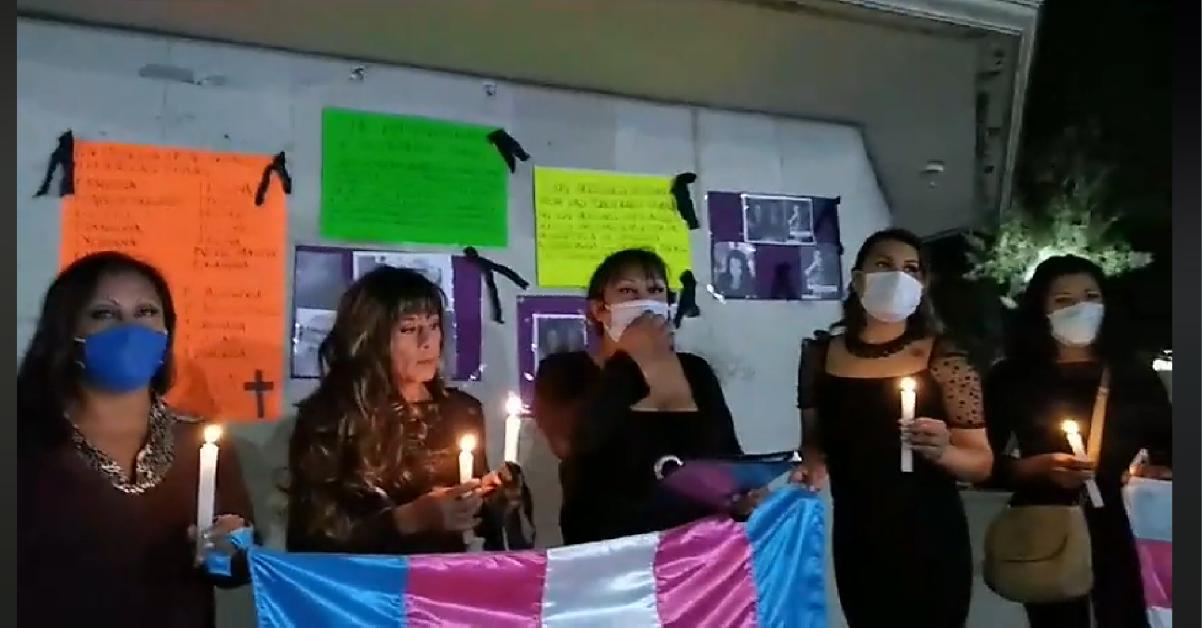 Exige colectivo frenar violencia y homicidios hacia mujeres trans en Tehuacán