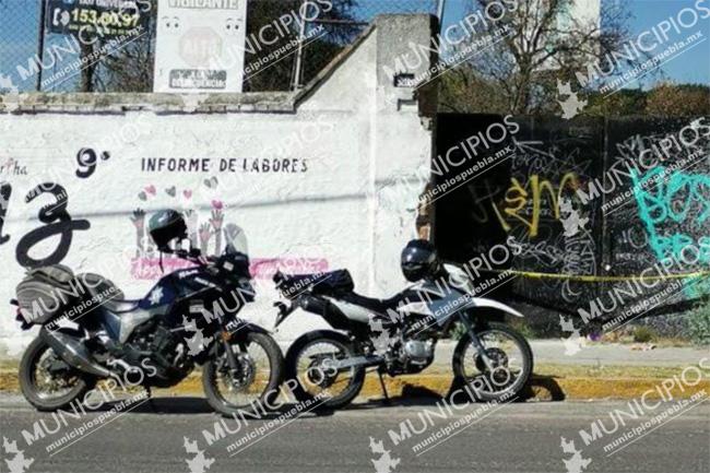 Hallan hombre colgado en la empresa GRUBAC en la ciudad de Puebla