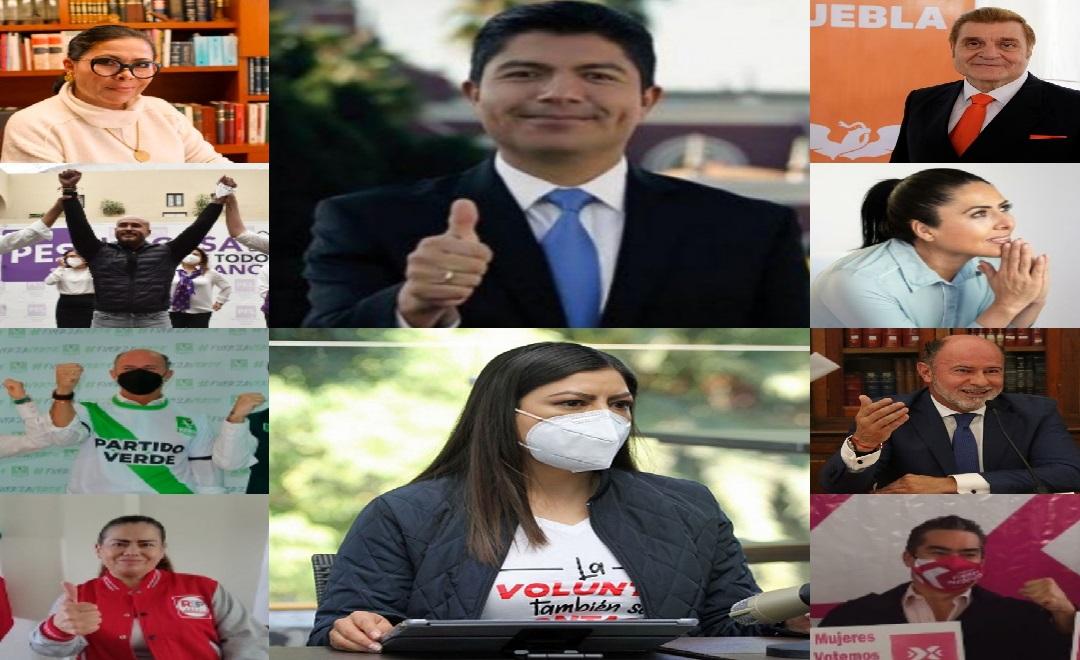 La reelección en la capital es inminente, los dos punteros ya la gobernaron