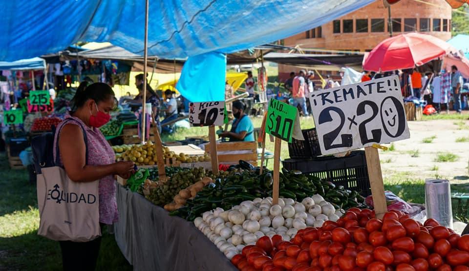 En Xicotepec multarán a comerciantes que no usen cubrebocas