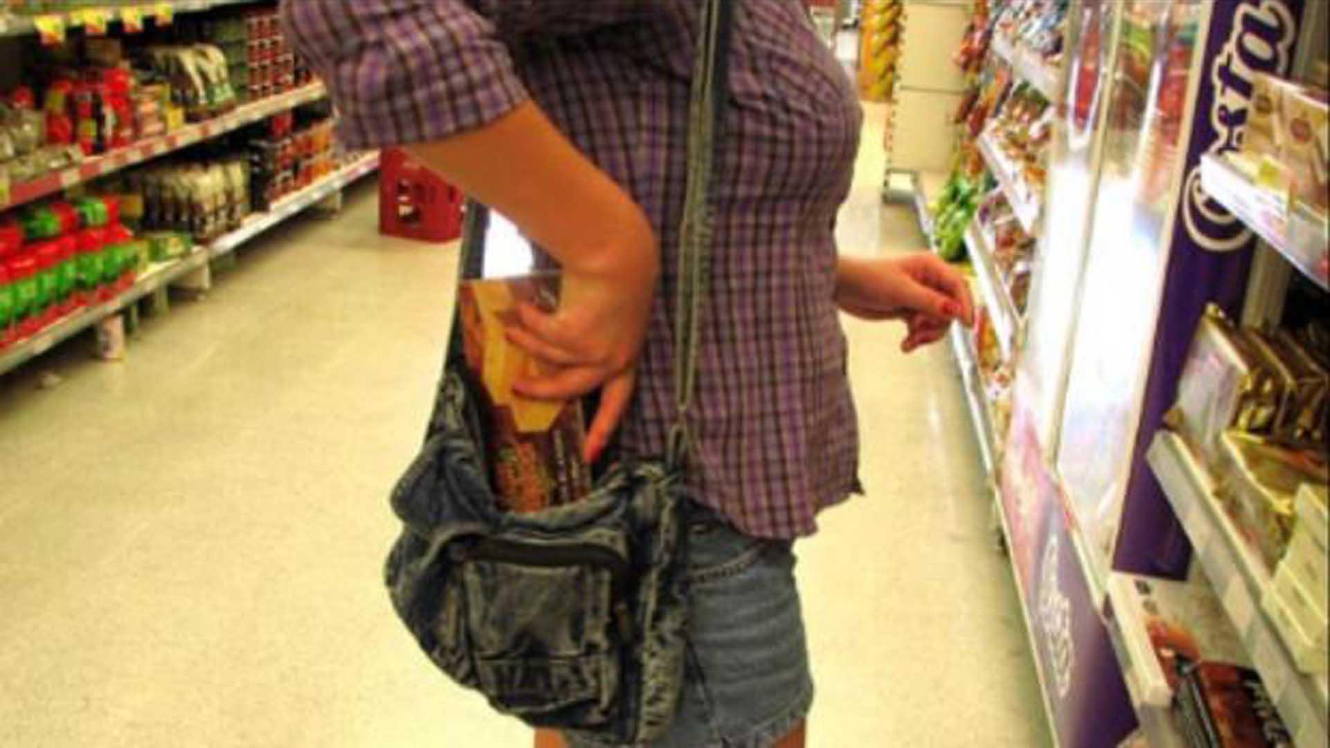 En México hay 5 mil personas presas por robar comida