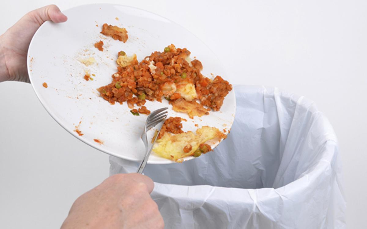 Se va a la basura el 17% de alimentos que ser producen en el mundo: ONU