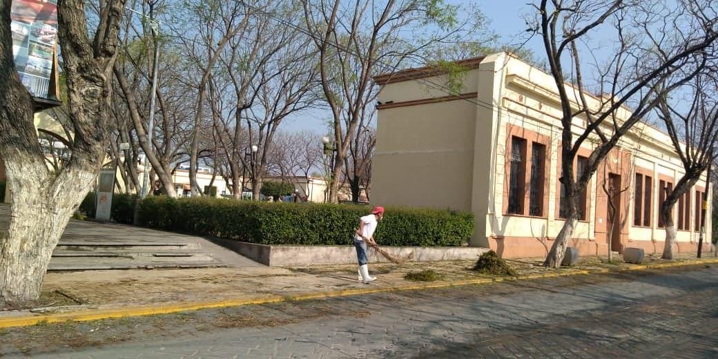 Ante vandalismo solicitan mayor vigilancia en Complejo El Carmen en Tehuacán