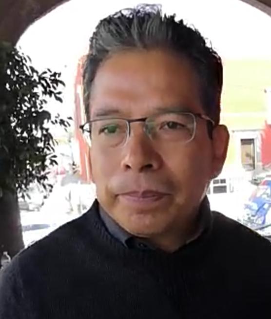 Inseguridad y sobornos padecen transportistas en Texmelucan