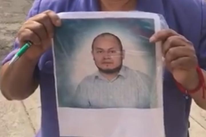 Buscan a conductor de UBER, desapareció en Puebla