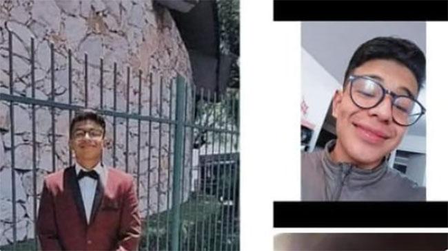 Desaparece joven conductor de DiDi en Puebla capital