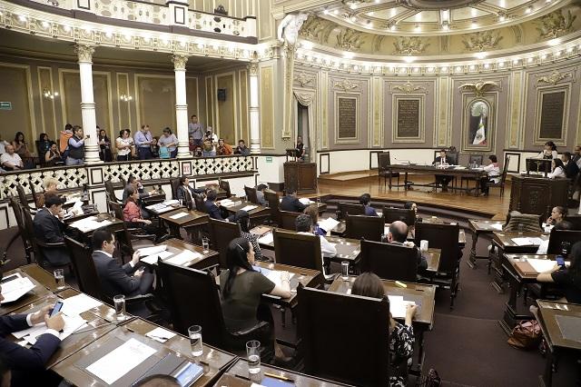 Designa Congreso a presidentes de Concejos Municipales de San José Miahuatlán y Teotlalco