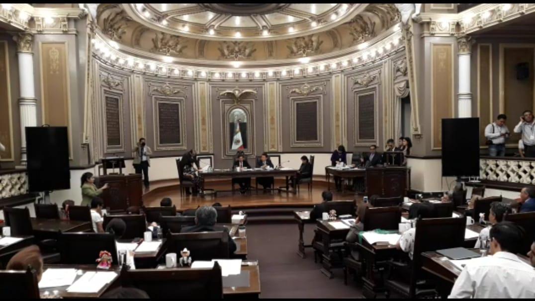 Congreso poblano avala Reforma Educativa