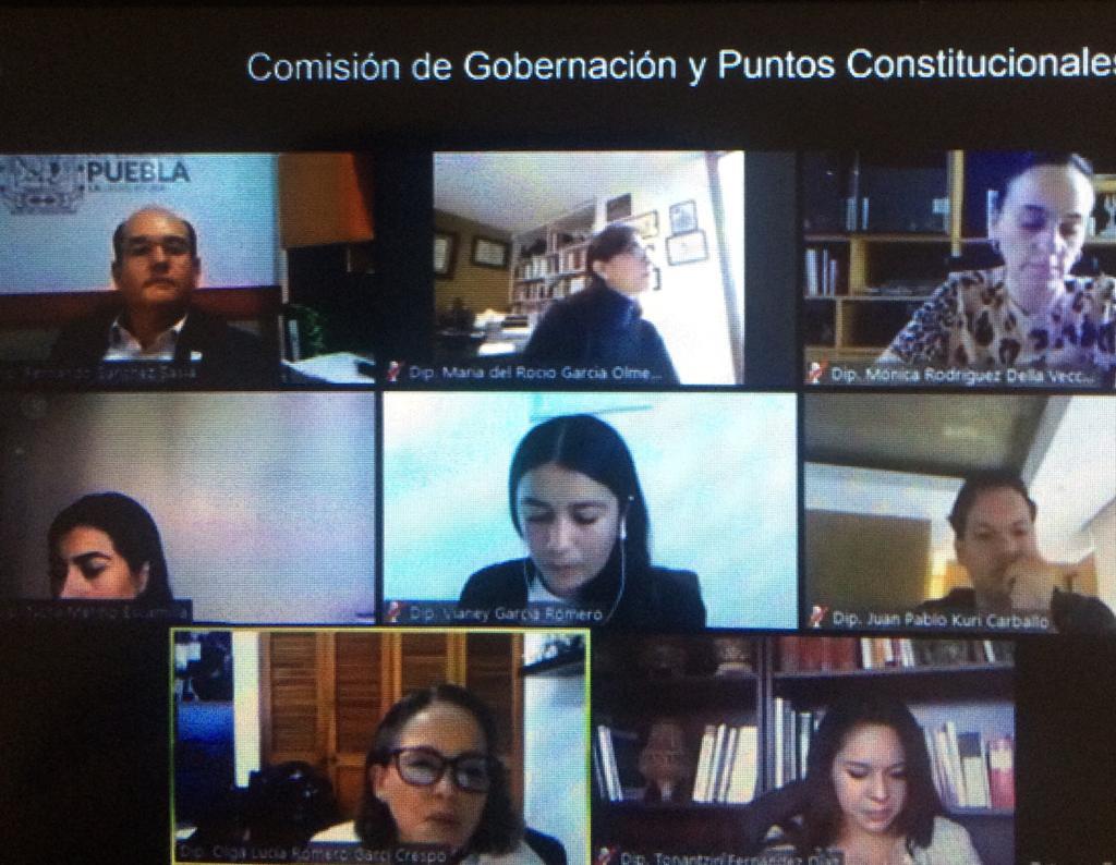 Aprueba Congreso de Puebla disolver el Cabildo de Tehuacán