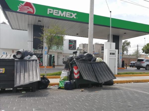 En riesgo de clausura relleno sanitario de Tehuacán